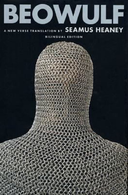 Cover image for Beowulf : a new verse translation