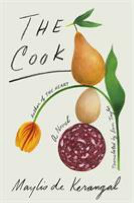 Cover image for The cook