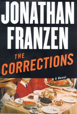 Cover image for The corrections