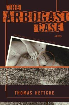 Cover image for The Arbogast case