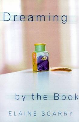 Cover image for Dreaming by the book