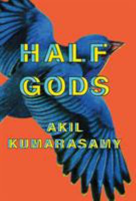 Cover image for Half gods