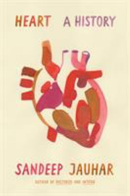 Cover image for Heart : a history
