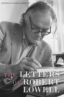 Cover image for The letters of Robert Lowell