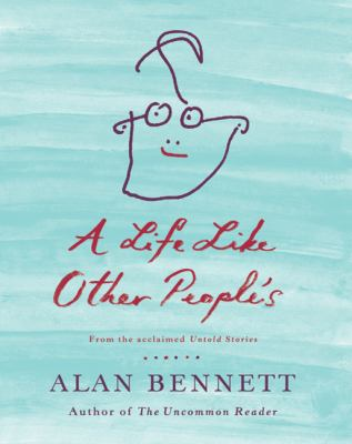 Cover image for A life like other people's