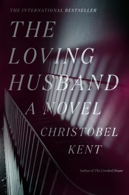 Cover image for The loving husband