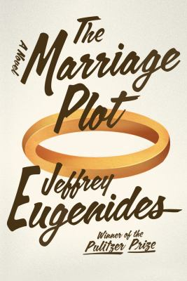 Cover image for The marriage plot
