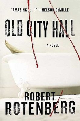 Cover image for Old City Hall