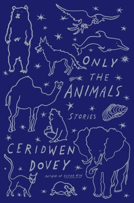 Cover image for Only the animals