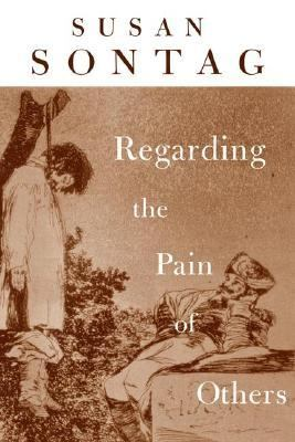 Cover image for Regarding the pain of others