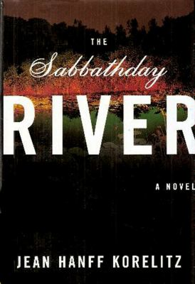 Cover image for The Sabbathday River