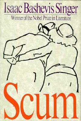 Cover image for Scum