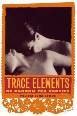 Cover image for Trace elements of random tea parties