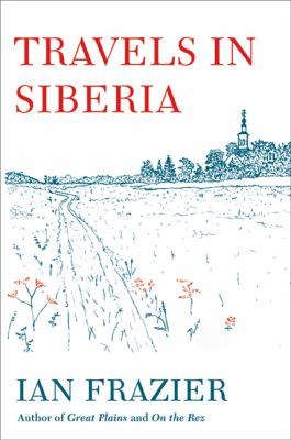 Cover image for Travels in Siberia
