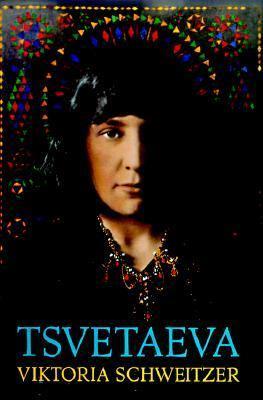 Cover image for Tsvetaeva