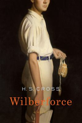 Cover image for Wilberforce : a novel