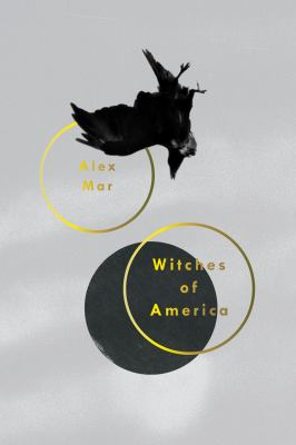 Cover image for Witches of America