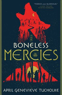 Cover image for The Boneless Mercies