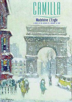 Cover image for Camilla