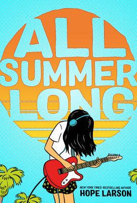 Cover image for All summer long