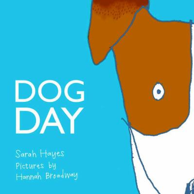 Cover image for Dog day