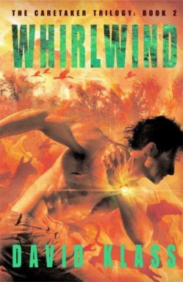 Cover image for Whirlwind