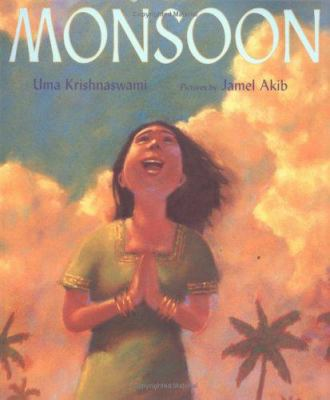 Cover image for Monsoon
