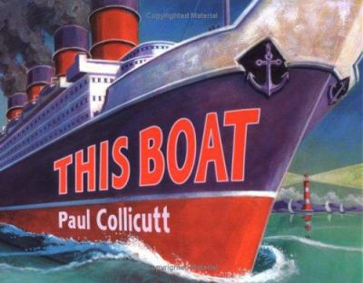 Cover image for This boat