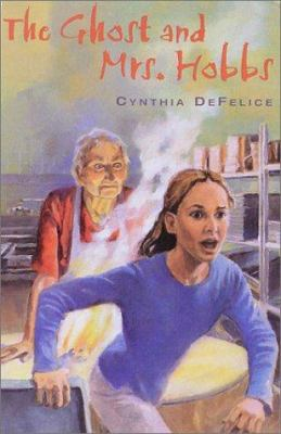 Cover image for The ghost and Mrs. Hobbs