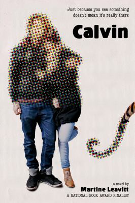 Cover image for Calvin