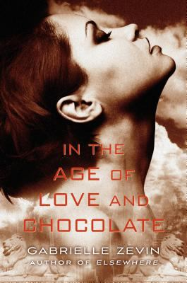 Cover image for In the age of love and chocolate