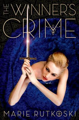 Cover image for The winner's crime