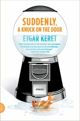 Cover image for Suddenly, a knock on the door