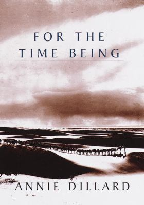 Cover image for For the time being