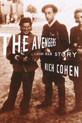 Cover image for The avengers