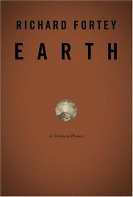 Cover image for Earth : an intimate history