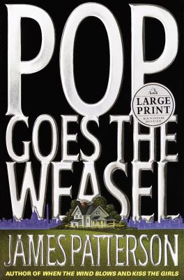Cover image for Pop! goes the weasel