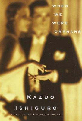 Cover image for When we were orphans