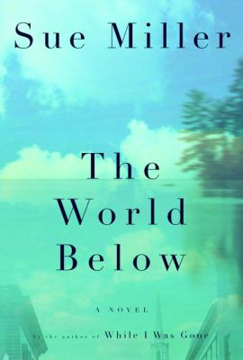 Cover image for The world below