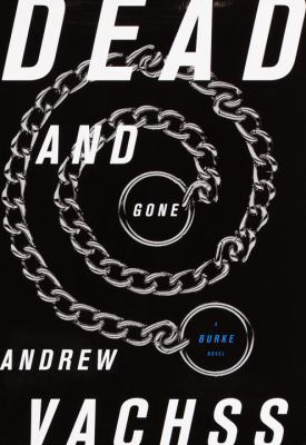 Cover image for Dead and gone