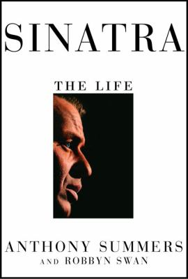 Cover image for Sinatra : the life