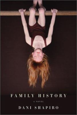 Cover image for Family history : a novel