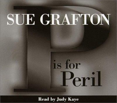 Cover image for P is for peril