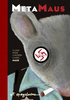 Cover image for MetaMaus