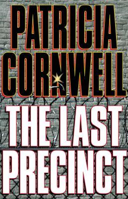 Cover image for The last precinct