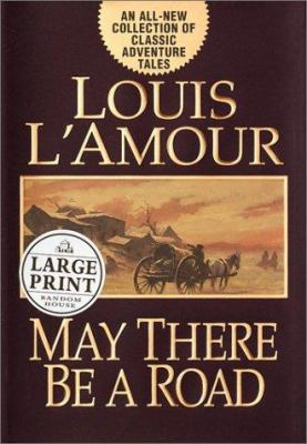 Cover image for May there be a road