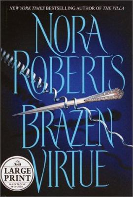 Cover image for Brazen virtue