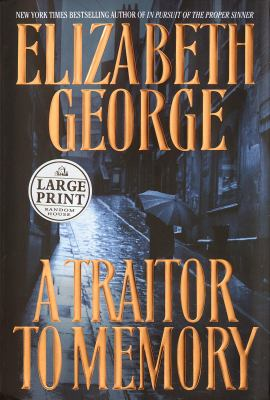 Cover image for A traitor to memory