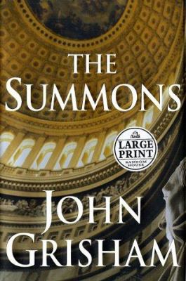 Cover image for The summons