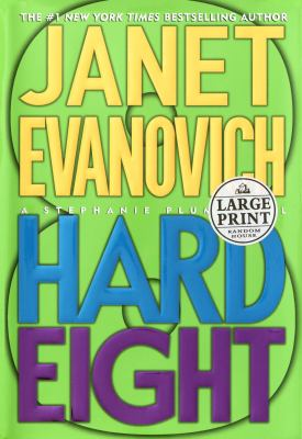 Cover image for Hard eight